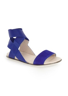 Kenneth Cole New York 'Oscar' Ankle Strap Sandal (Women)