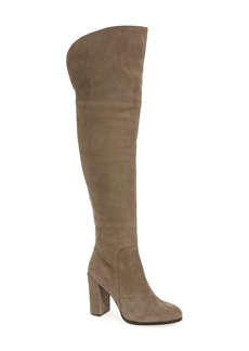 Kenneth Cole New York Over the Knee Jack Boot (Women)