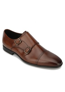 Kenneth Cole New York Regal Double Monk Strap Shoe (Men)