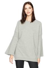 Kenneth Cole New York Rib Detail Sweatshirt