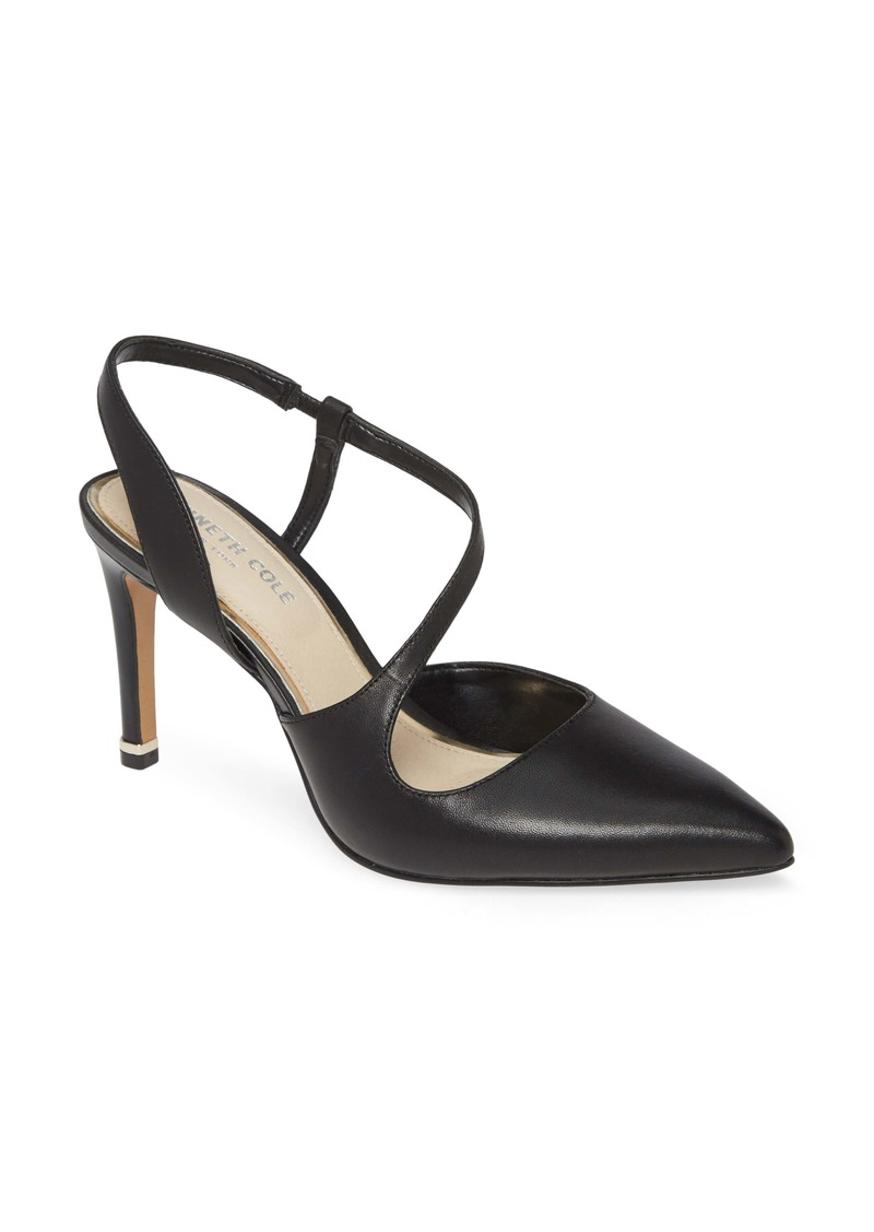 Kenneth Cole New York Riley 85 Pointed Toe Pump (Women)