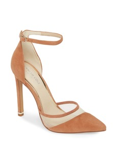 Kenneth Cole New York Riley Ankle Strap Pump (Women)