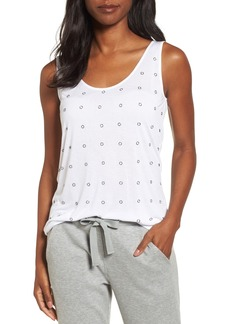 Kenneth Cole New York Rings Tank Top