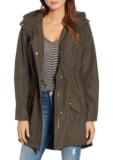 Kenneth Cole New York Soft Shell Jacket