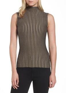 Kenneth Cole New York Stripe Sweater