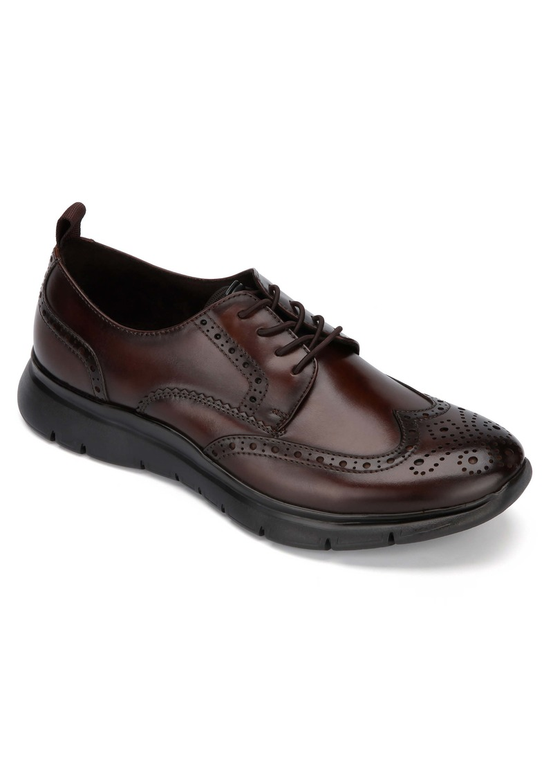 Kenneth Cole New York Trent Wingtip Sneaker (Men)