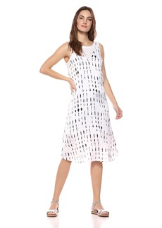 Kenneth Cole New York Two Layer Tank Dress