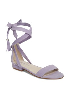 Kenneth Cole New York Valen Tassel Lace-Up Sandal (Women)