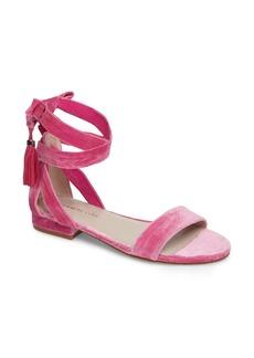 Kenneth Cole New York Valen Tassel Lace-Up Sandal (Women)