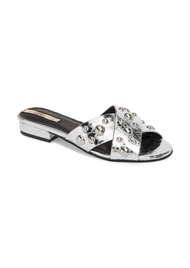 Kenneth Cole New York Verna Slide Sandal (Women's) ncUqQzHUL