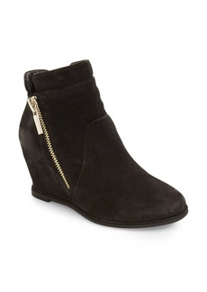 Kenneth Cole New York Vivian Hidden Wedge Bootie (Women)