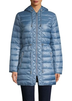 Kenneth Cole New York Walker Puffer Jacket