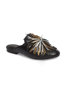 Kenneth Cole New York Wallice Firework Fringe Loafer Mule (Women)