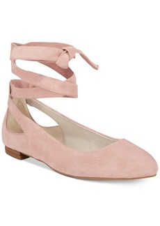 Kenneth Cole New York Wilhemina Ballet Flats Women's Shoes