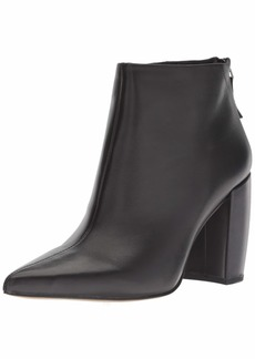 Kenneth Cole New York Women's Alora Pointy Toe Ankle Bootie Boot   M US