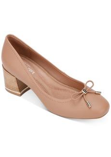 Kenneth Cole New York Women's Balance Pump Bows Women's Shoes