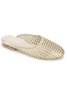 Kenneth Cole New York Women's Balance Woven Mules Women's Shoes