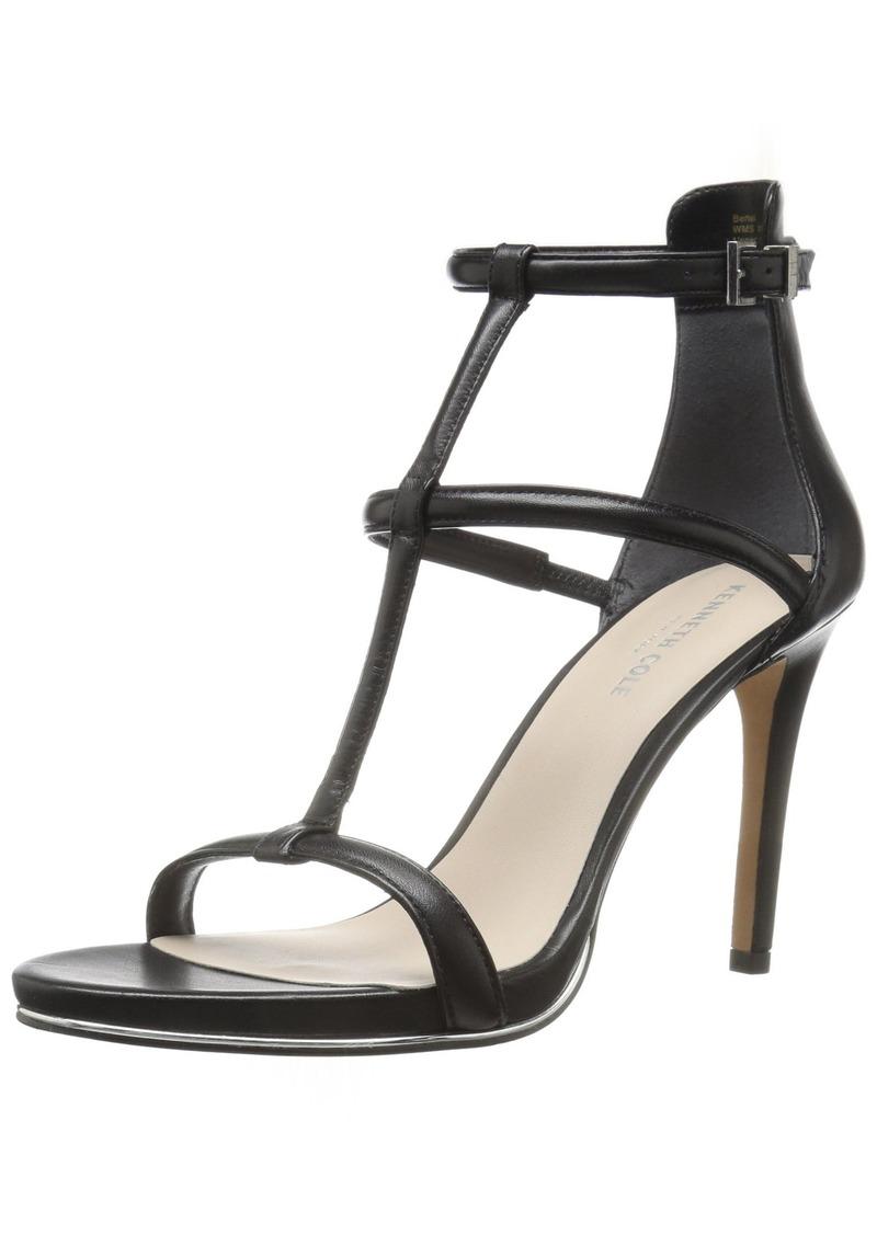 Kenneth Cole New York Women's Bertel Dress Sandal   M US