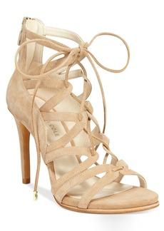 Kenneth Cole New York Women's Brielle Lace-Up Sandals Women's Shoes