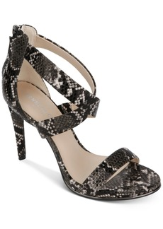 Kenneth Cole New York Women's Brooke Cross Sandals Women's Shoes