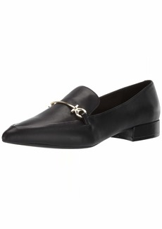 Kenneth Cole New York Women's Camelia Keeper Flat Shoe   M US