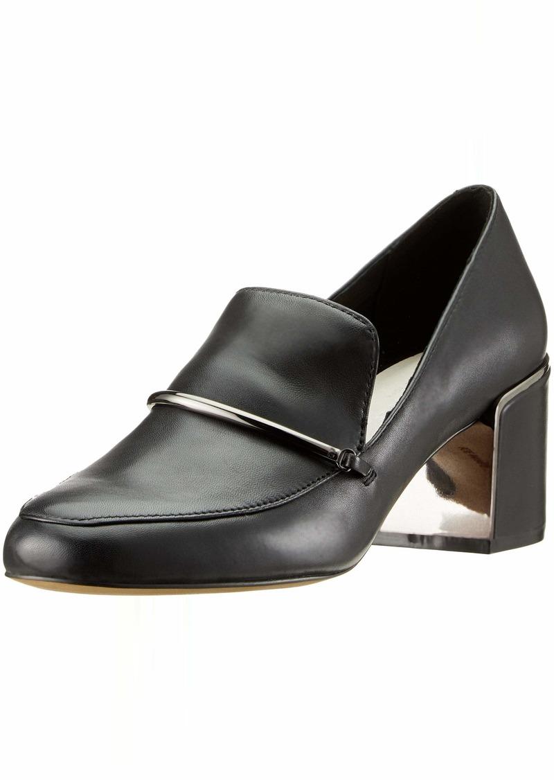 Kenneth Cole New York Women's Daphne Block Heel Pump   M US