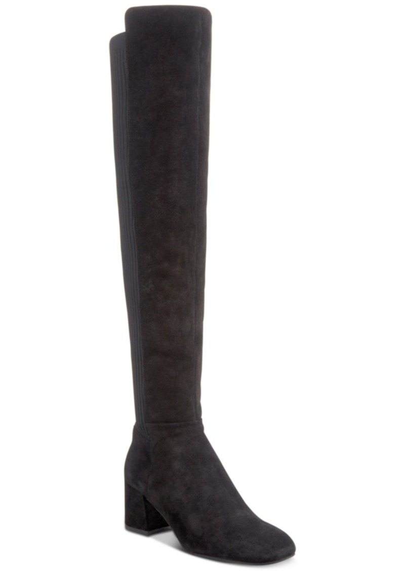 26da3def84e Kenneth Cole Kenneth Cole New York Women s Eryc Over-The-Knee Boots ...