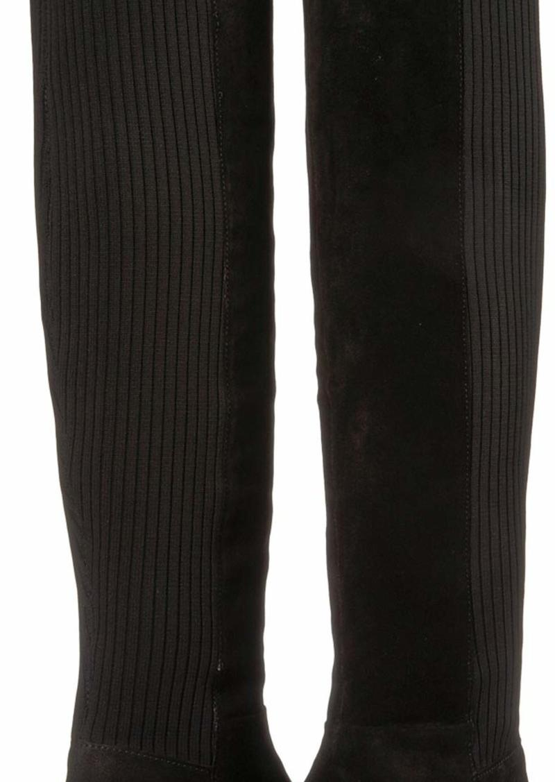 Kenneth Cole New York Women's Eryc Tall Stretch Shaft Boot Knee High