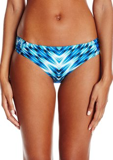 Kenneth Cole New York Women's Fancy Footwork Sash Tab Bikini Bottom
