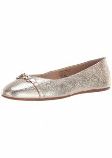 Kenneth Cole New York Women's Gale KC Ballet Flat Shoe