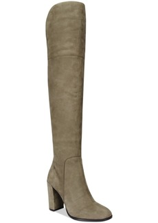 Kenneth Cole New York Women's Jack Over-The-Knee Boots Women's Shoes