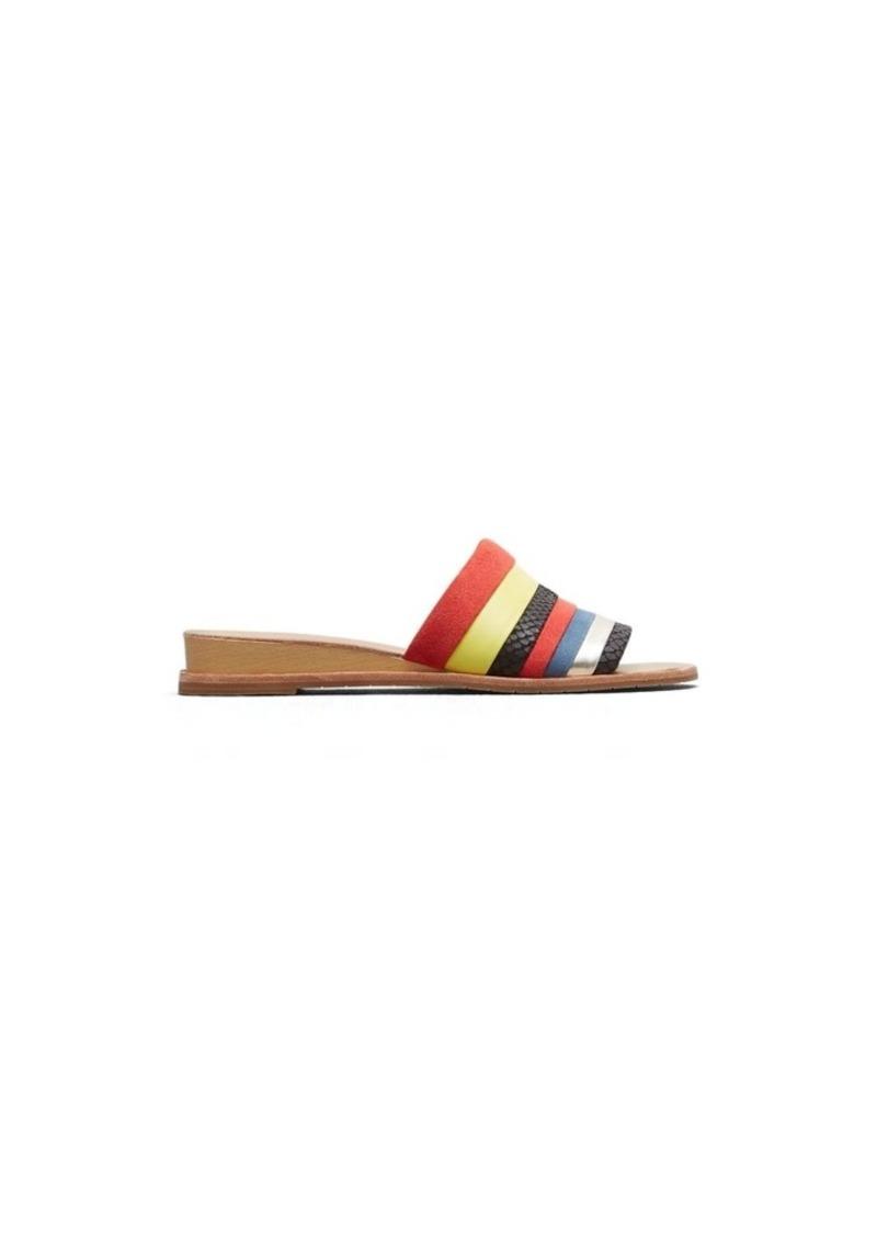 Kenneth Cole New York Women's Janie Slide Sandal   M US