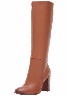 Kenneth Cole New York Women's Justin Knee High Heeled Boot   M US