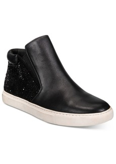 Kenneth Cole New York Women's Kalvin High-Top Slip-On Sneakers Women's Shoes