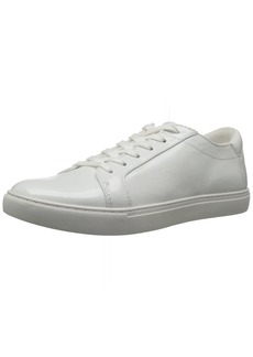 Kenneth Cole New York Women's Kam Lace up Fashion Techni-Cole 37.5 Lining Sneaker  6.5 Medium US