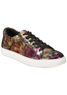 Kenneth Cole New York Women's Kam Lace-Up Sneakers Women's Shoes