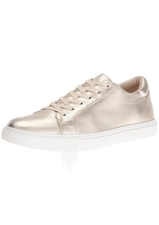 Kenneth Cole New York Women's Kam Low Profile Fashion Sneaker Leather