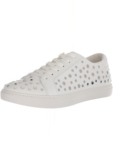 Kenneth Cole New York Women's Kam Stud Lace-up 37.5 Technology Sneaker