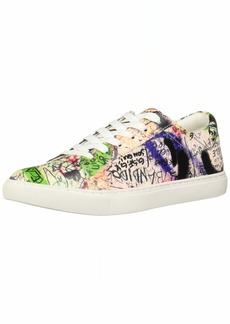 Kenneth Cole New York Women's Kam Techni-Cole Lace-up Fashion Sneaker   M US