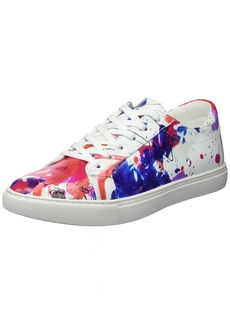 Kenneth Cole New York Women's Kam Techni-Cole Printed Lace-up Sneaker