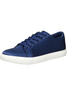 Kenneth Cole New York Women's Kam Techni-Cole Satin Lace-up Sneaker  8.5 M US