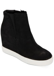 Kenneth Cole New York Women's Kam Wedge Sneakers Women's Shoes