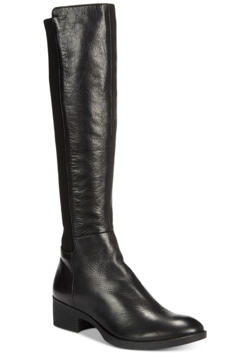 Kenneth Cole New York Women's Levon Tall Riding Boots Women's Shoes