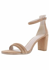 Kenneth Cole New York Women's Lex Heeled Sandal   M US