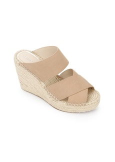Kenneth Cole New York Women's Olivia X Band Sandals Women's Shoes