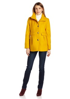 Kenneth Cole New York Women's Princess Seamed Coat