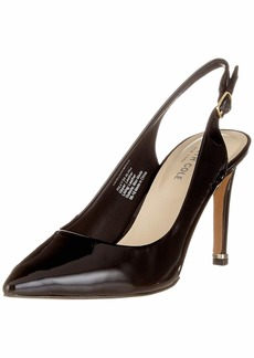 Kenneth Cole New York Women's Riley 5 MM Heel Slingback Pump   M US