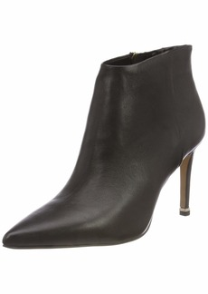 Kenneth Cole New York Women's Riley 85 MM Heel Ankle Bootie Boot   M US