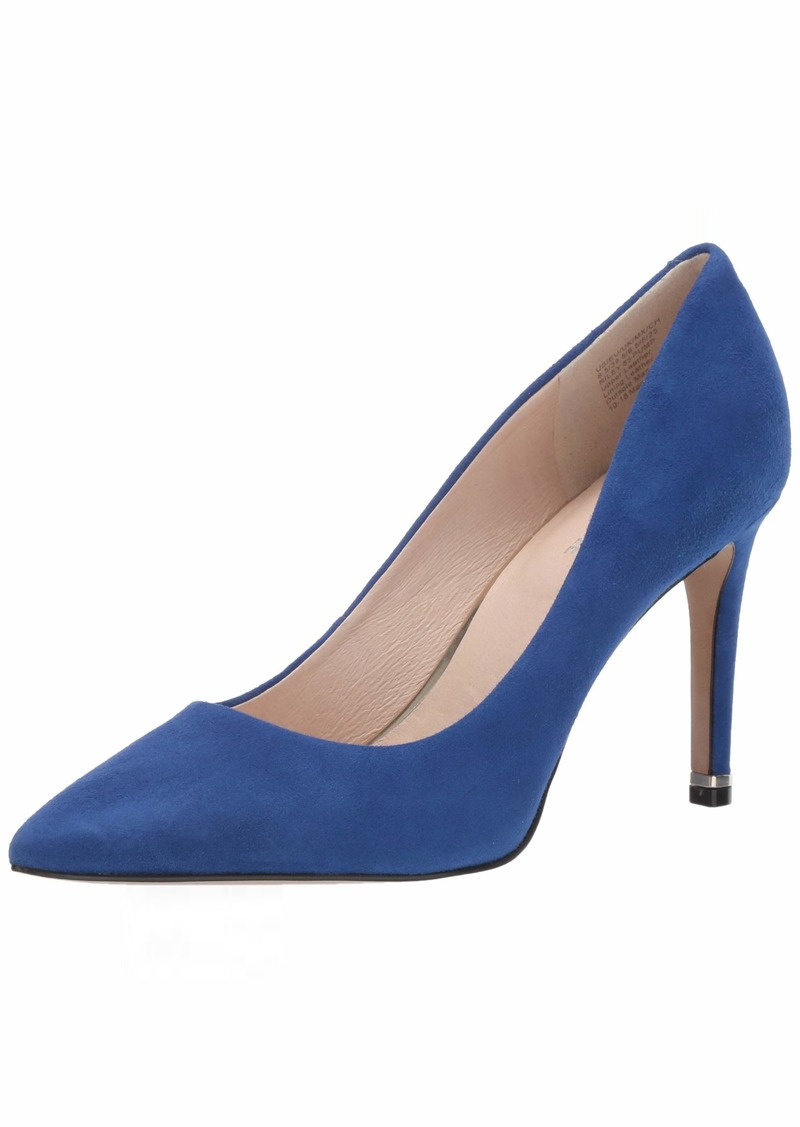 Kenneth Cole New York Women's Riley 85 MM Pointed Toe Dress Pump   M US