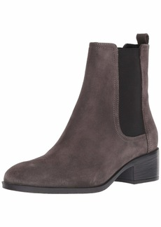 Kenneth Cole New York Women's Salt Chelsea Boot Ankle   Medium US